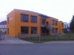 Evangelische Schule Neubrandenburg - Neubau Schulgebäude