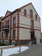 Sanierung Villa Rostocker Strasse