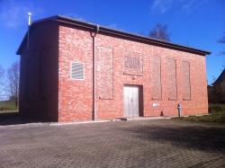 Stadtwerke Waren - Sanierung Wasserwerk Möllenhagen